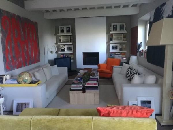 Casa indipendente in vendita a Firenze, Con giardino, 250 mq - Foto 17