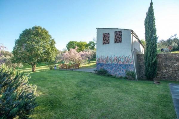 Casa indipendente in vendita a Firenze, Con giardino, 250 mq - Foto 5