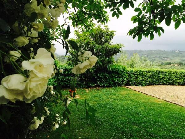 Casa indipendente in vendita a Firenze, Con giardino, 250 mq - Foto 3