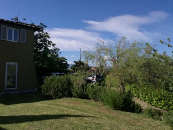 Casa indipendente in vendita a Firenze, Con giardino, 250 mq - Foto 7