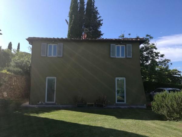 Casa indipendente in vendita a Firenze, Con giardino, 250 mq - Foto 18