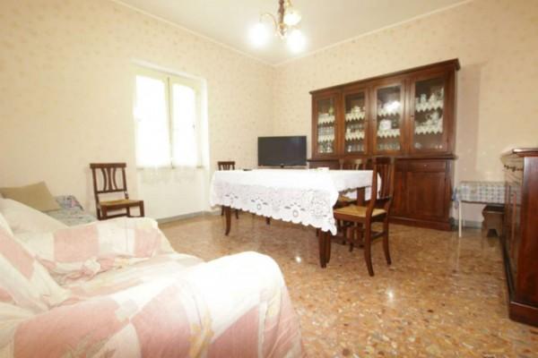 Appartamento in vendita a Roma, Valle Muricana, 110 mq