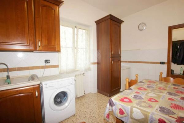 Appartamento in vendita a Roma, Valle Muricana, 110 mq - Foto 18