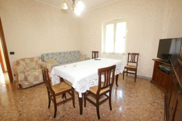 Appartamento in vendita a Roma, Valle Muricana, 110 mq - Foto 20