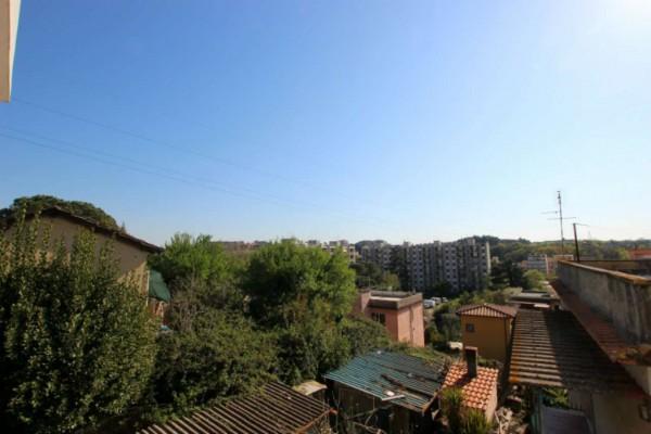 Appartamento in vendita a Roma, Valle Muricana, 110 mq - Foto 13