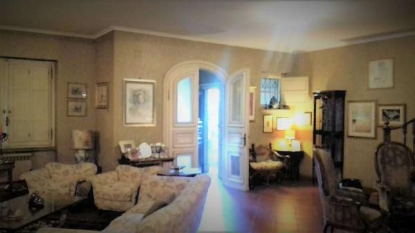 Villa in vendita a Roma, Quarto Miglio, Con giardino, 350 mq - Foto 12