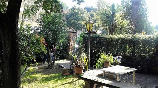 Villa in vendita a Roma, Quarto Miglio, Con giardino, 350 mq - Foto 3