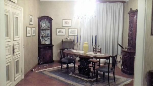 Villa in vendita a Roma, Quarto Miglio, Con giardino, 350 mq - Foto 14