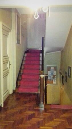 Villa in vendita a Roma, Quarto Miglio, Con giardino, 350 mq - Foto 10