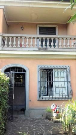 Villa in vendita a Roma, Quarto Miglio, Con giardino, 350 mq - Foto 6