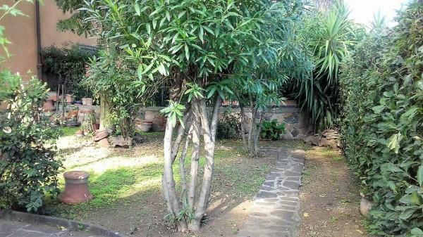 Villa in vendita a Roma, Quarto Miglio, Con giardino, 350 mq - Foto 4