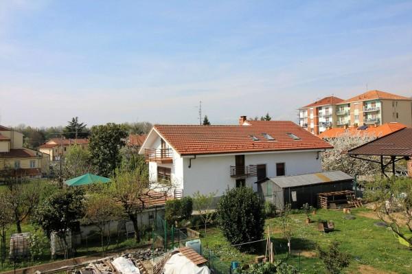 Appartamento in vendita a Alpignano, Residenziale, Con giardino, 89 mq - Foto 5