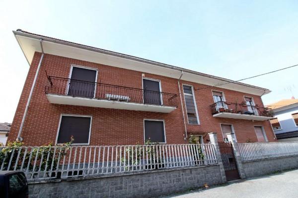 Appartamento in vendita a Alpignano, Residenziale, Con giardino, 89 mq