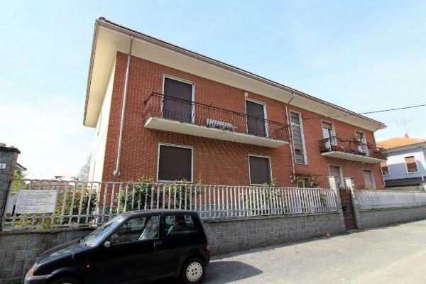 Appartamento in vendita a Alpignano, Residenziale, Con giardino, 89 mq - Foto 2