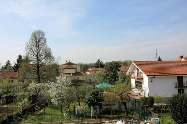 Appartamento in vendita a Alpignano, Residenziale, Con giardino, 89 mq - Foto 6