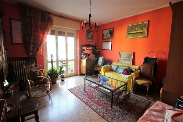 Appartamento in vendita a Alpignano, Residenziale, Con giardino, 89 mq - Foto 17