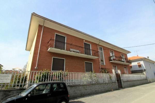 Appartamento in vendita a Alpignano, Residenziale, Con giardino, 89 mq - Foto 18