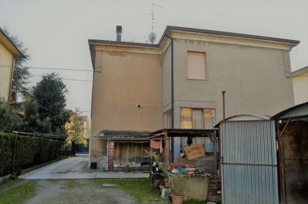 Casa indipendente in vendita a Forlì, Cà Ossi, Con giardino, 200 mq - Foto 6