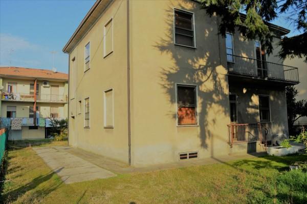 Casa indipendente in vendita a Forlì, Cà Ossi, Con giardino, 200 mq - Foto 13