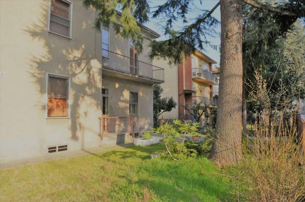 Casa indipendente in vendita a Forlì, Cà Ossi, Con giardino, 200 mq - Foto 15
