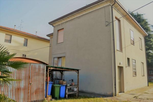 Casa indipendente in vendita a Forlì, Cà Ossi, Con giardino, 200 mq - Foto 12