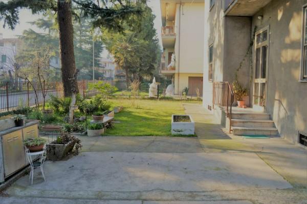 Casa indipendente in vendita a Forlì, Cà Ossi, Con giardino, 200 mq - Foto 8