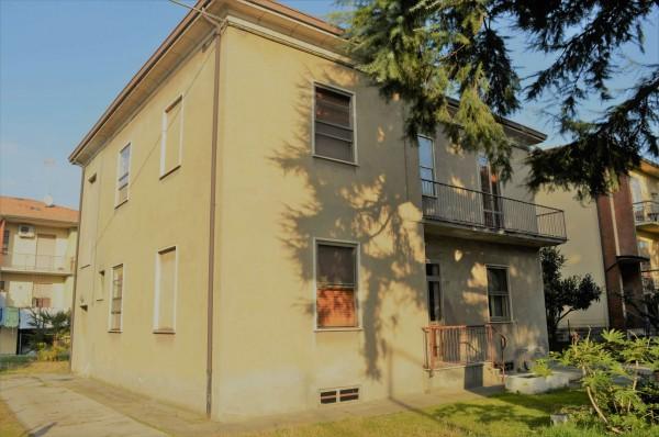 Casa indipendente in vendita a Forlì, Cà Ossi, Con giardino, 200 mq - Foto 14