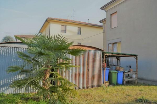 Casa indipendente in vendita a Forlì, Cà Ossi, Con giardino, 200 mq - Foto 11