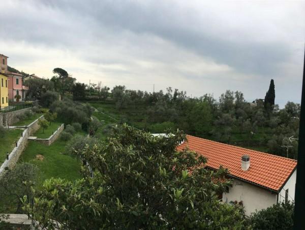 Appartamento in vendita a Chiavari, Sant'andrea Di Rovereto, Con giardino, 115 mq - Foto 10