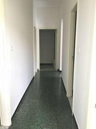Appartamento in vendita a Chiavari, Sant'andrea Di Rovereto, Con giardino, 115 mq - Foto 2