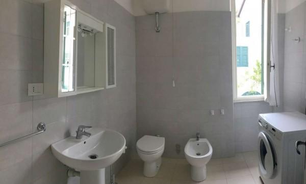 Appartamento in vendita a Chiavari, Sant'andrea Di Rovereto, Con giardino, 115 mq - Foto 6