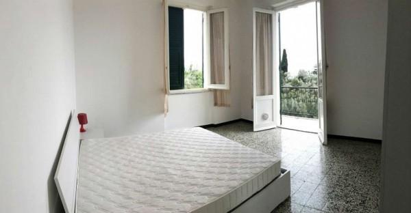 Appartamento in vendita a Chiavari, Sant'andrea Di Rovereto, Con giardino, 115 mq - Foto 4