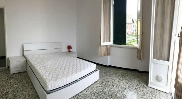 Appartamento in vendita a Chiavari, Sant'andrea Di Rovereto, Con giardino, 115 mq - Foto 3