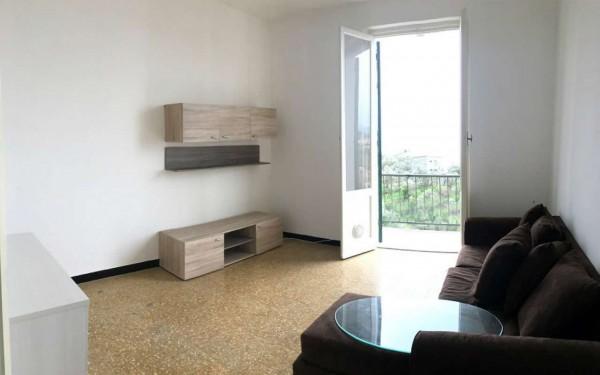Appartamento in vendita a Chiavari, Sant'andrea Di Rovereto, Con giardino, 115 mq - Foto 7