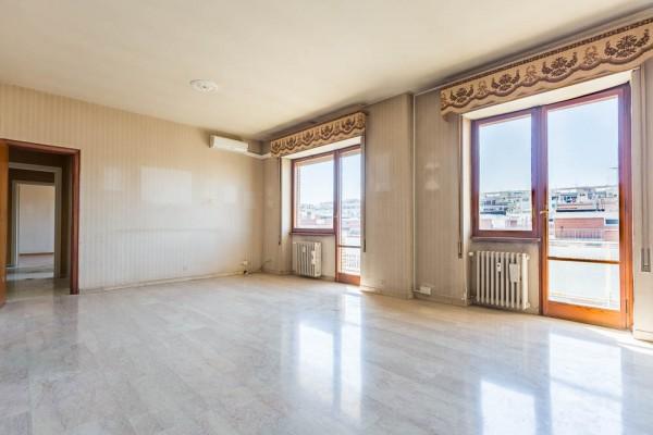 Appartamento in vendita a Roma, Ardeatino, 120 mq - Foto 18