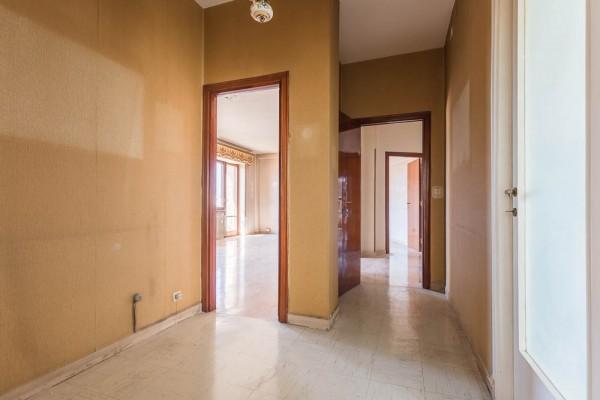 Appartamento in vendita a Roma, Ardeatino, 120 mq - Foto 17