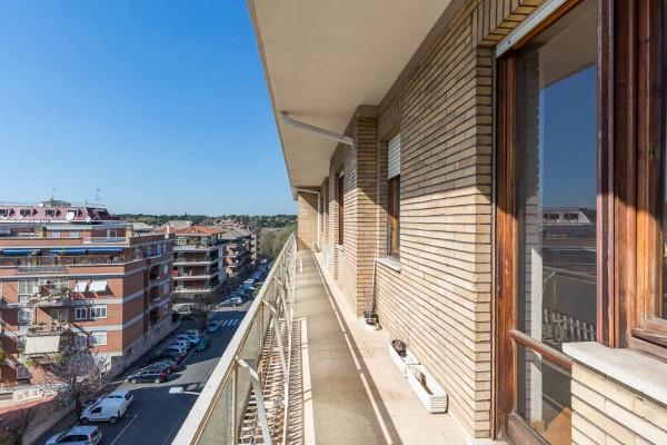 Appartamento in vendita a Roma, Ardeatino, 120 mq - Foto 2