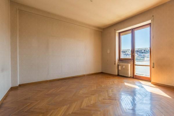 Appartamento in vendita a Roma, Ardeatino, 120 mq - Foto 7