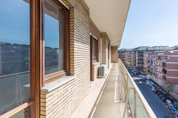 Appartamento in vendita a Roma, Ardeatino, 120 mq - Foto 3