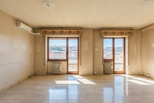 Appartamento in vendita a Roma, Ardeatino, 120 mq - Foto 1