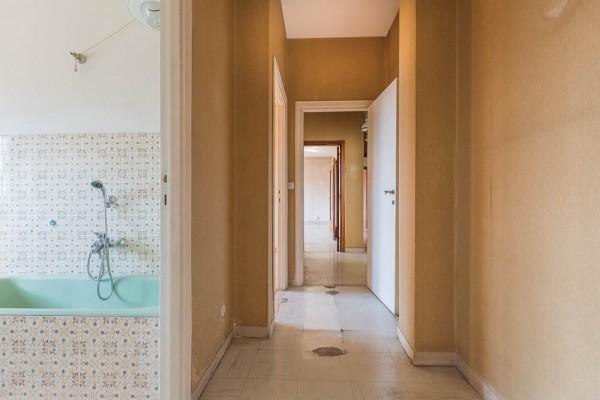Appartamento in vendita a Roma, Ardeatino, 120 mq - Foto 8