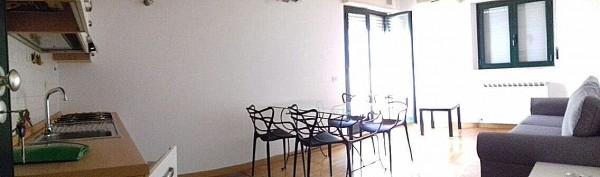 Appartamento in affitto a Perugia, Fontivegge, 80 mq - Foto 2