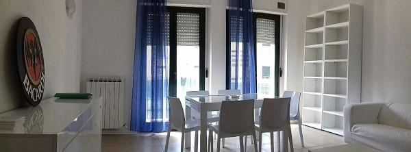 Appartamento in affitto a Perugia, Fontivegge, Arredato, 80 mq