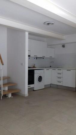 Appartamento in affitto a Perugia, Fontivegge, 80 mq