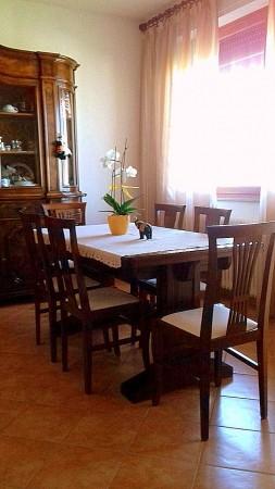 Appartamento in vendita a Perugia, San Sisto, Arredato, 120 mq - Foto 1