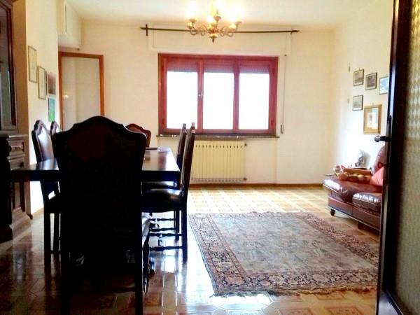 Appartamento in vendita a Perugia, San Sisto, Arredato, 130 mq