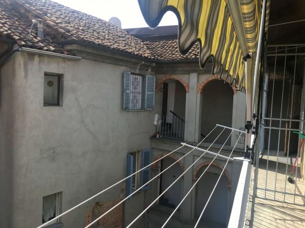 Appartamento in affitto a Asti, Centro Storico, 100 mq - Foto 3