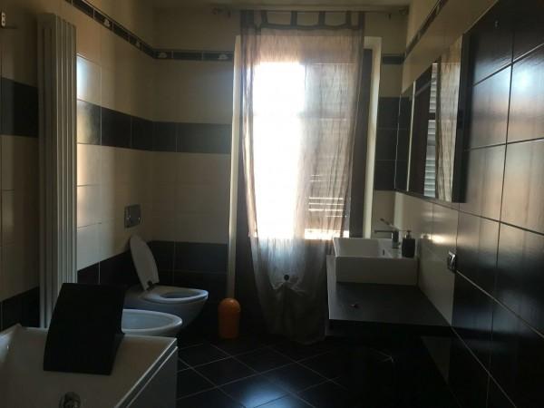 Appartamento in affitto a Asti, Centro Storico, 100 mq - Foto 8