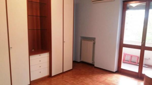 Appartamento in vendita a Asti, Nord, 110 mq - Foto 12