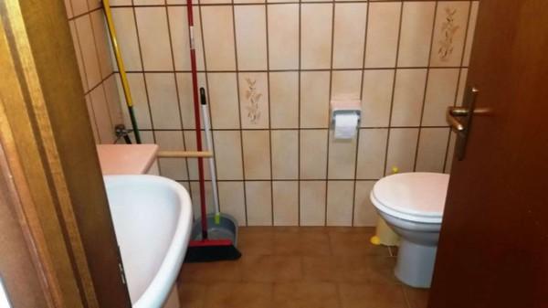 Appartamento in vendita a Asti, Nord, 110 mq - Foto 5